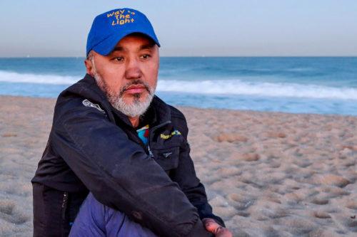Талгат Жумабеков о своих велопутешествиях