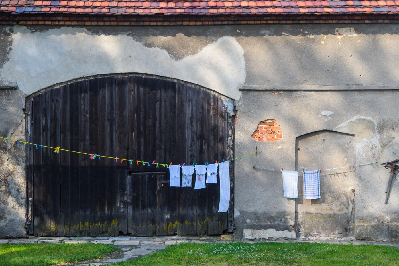 Велопутешествие по Европе. Польша - Ополе, Бжег
