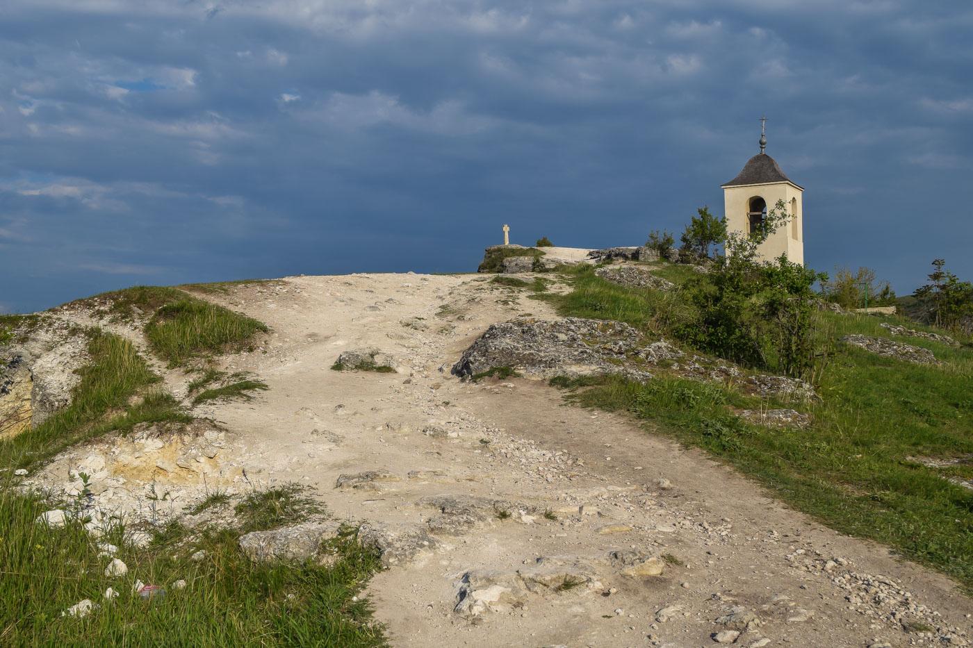 Путешествие на велосипеде по Молдавии